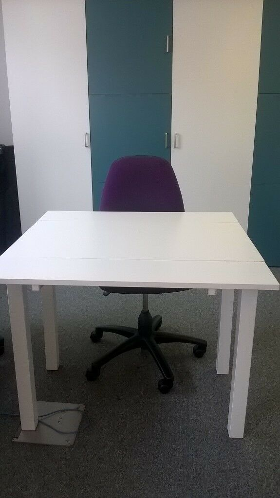 office furniture available in hove - it must go soon!