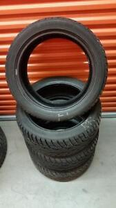 (185) Pneus Hiver - Winter Tires 225-45-17 Nankang 9/32