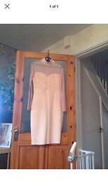Size 12 Mis pap dress