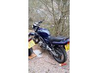 Kawasaki ER5 1996