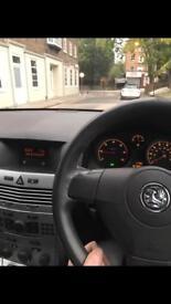 Vauxhall astra 1.7 diesel 20O9 167000 miles