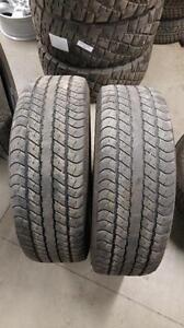 2 pneus Goodyear Wrangler HP 275/60/20