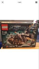 Lego Avengers 2nd Hand
