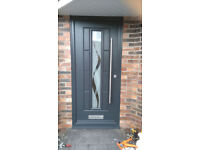 Double glazed uPVC Doors and Windows, Conservatories, Composite Doors- sells and fitting, guarantee