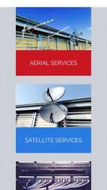 SKY ENGINEER CABLE TECHNICIAN