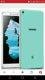 Lenovo phablet 6.98 inch screen
