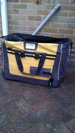 TOUGH BUILT Workbag