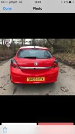 astra boot lid sxi