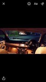 BMW X5 4.4i v8
