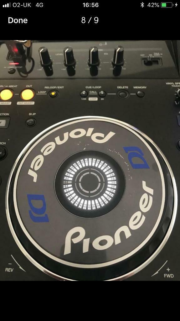 Pioneer XDJ-RX | in Liverpool, Merseyside | Gumtree