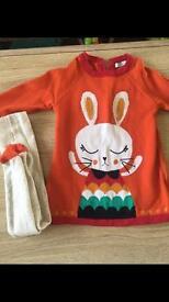 M&s jumper dress