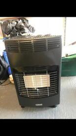Campingaz IR5000 Calor Gas Cabinet Heater