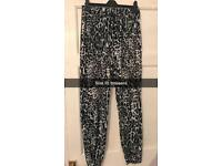 Trousers bundle size 10+12