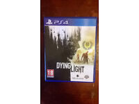 Dying Light,Fallout4,Watch Dogs And Killzone ShadowFall For Playstation4