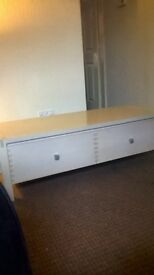 coffee table...ikea ...excellent condition