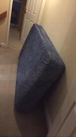 Single mattress 2 months old
