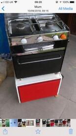 Camper van oven t25 bay window t4 t5 t6