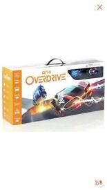 Anki Overdrive starter kit only used once unwanted gift