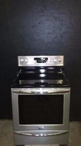 OS0299M ARC Appliance Solutions Ltd. - Frigidaire Stainless Steel Glass Top Self Cleaning Convection Oven