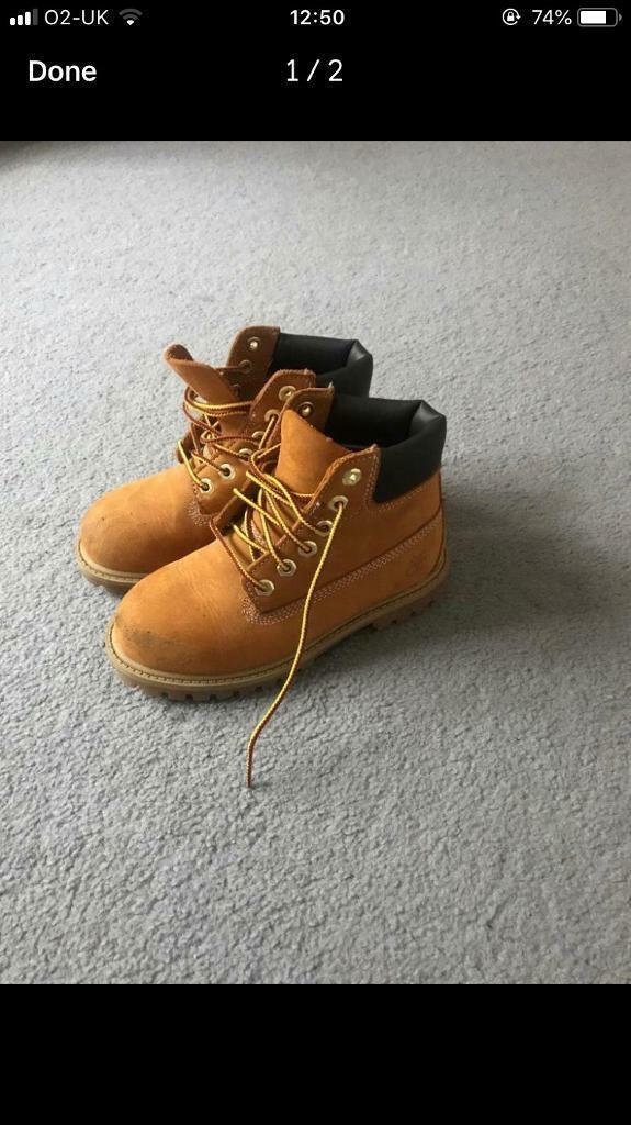 Unisex timberland boots  dfaaa65a1e4