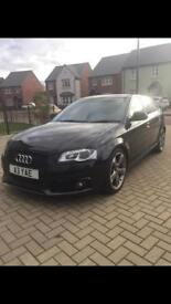 **Audi A3 2.0tdi Just been serviced and has full 12 months MOT**