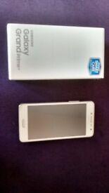 Samsung Galaxy Prime+ mobile phone