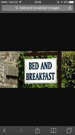 Potential for a bed and breakfast?!
