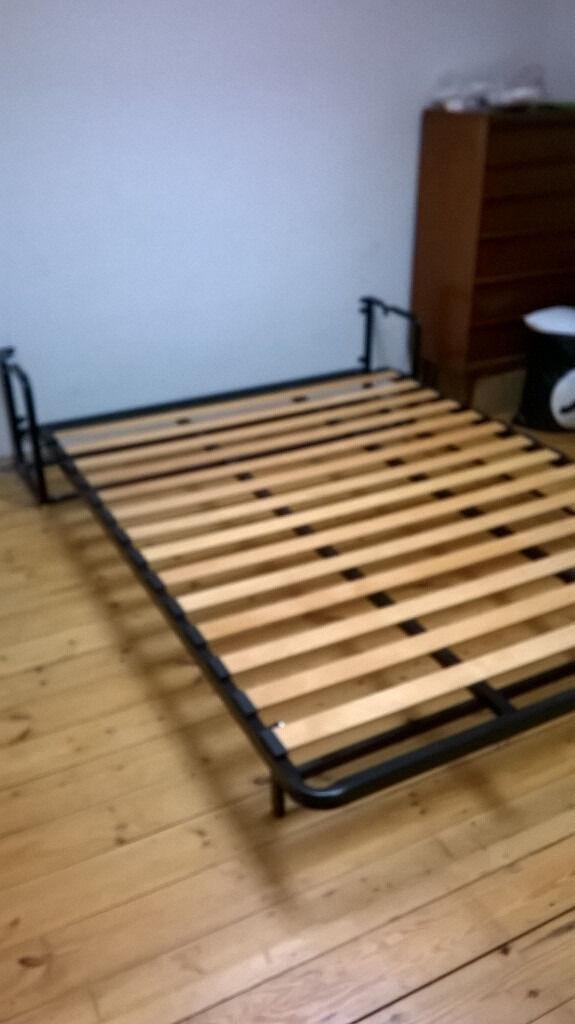 Wall Bed King Fold Down Bed In Bungay Norfolk Gumtree