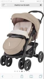 Graco travel system (no car seat)