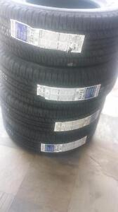 BRAND NEW WITH LABELS HIGH PERFORMANCE LIGHT TRUCK / CROSSOVER BFGOODRICH LONGTRAIL 255 / 70 / 16 ALL SEASON SET of 4