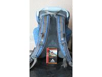 Vaude 20 lt. rucksack