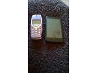Nokia 625 & Nokia 3310