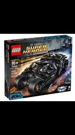 Lego batman 76023