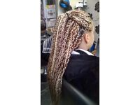 ANI'S HAIR & BEAUTY SALON, SPECIALISE IN AFRO, ASIANS, EUROPEANS, CARIBBEANS & KIDS HAIR