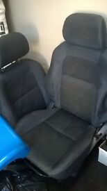 car seats for glanza