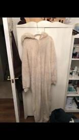 Next Sleepwear Bear Onesie
