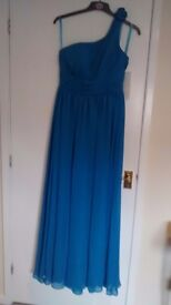 AS NEW! Prom/bridesmaid dress. Grab a beautiful bargain for your prom!
