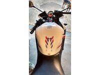 For Sale: Honda CBR125R