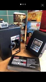 Lomokino Super 35 movie maker ***value pack