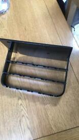 Landrover defender 91/10 rear step