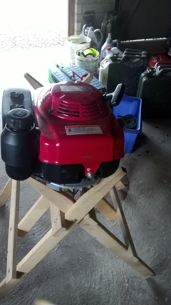 HONDA GXV 160 LAWN MOWER ENGINE BRAND NEWin Inverness, HighlandGumtree - HONDA GXV 160 HONDA LAWN MOWER ENGINE BRAND NEW NEVER BEEN FITTED TO DECK
