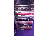 Sony PlayStation 3 Super Slim PS3 (250GB) includes 19 Games