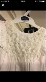 Autograph baby summer outfit