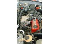 Nissan Figaro - Cylinder Head