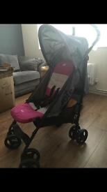 Joie Nitre stroller *SPARES OR REPAIRS*