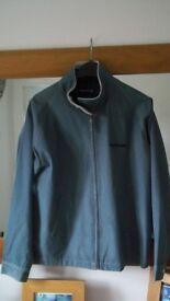 Lambretta - Light grey Casual Jacket - Size Medium - Good condition