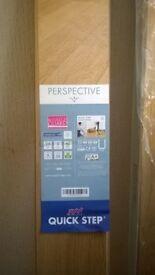 good quality laminate flooring x 2 full packs of 1.507 m2