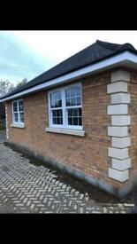 Fitted windows £399