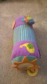 Bruin Baby Tummy Time Toy - Unused
