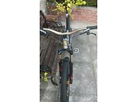 NUKEPROOF SNAP X4 DH XC,,REDUCED NO OFFERS